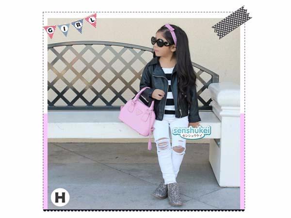 Foto Produk Fashion Girl Senshukei 13 H Kids - GS3525 dari Carol R. Duncan Store