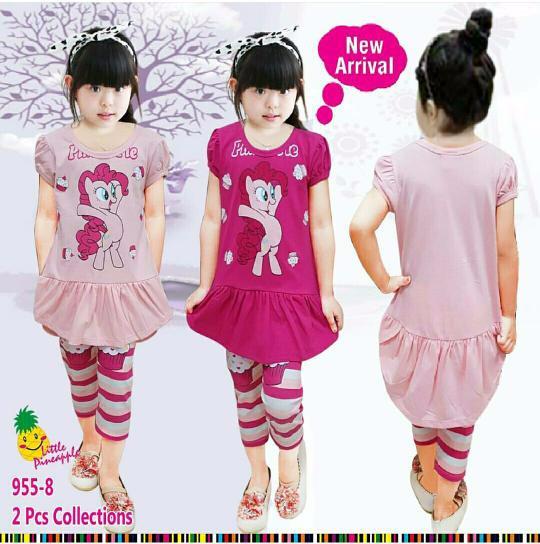 Foto Produk baju anak perempuan / pakaian anak perempuan / setelan anak perempuan dari Carol R. Duncan Store