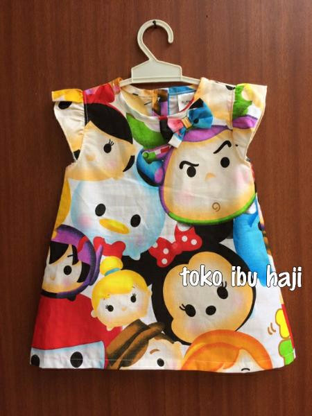 Foto Produk Dress Anak Branded Oshkosh / Dress Bayi Branded Oshkosh / Dress Anak dari Carol R. Duncan Store