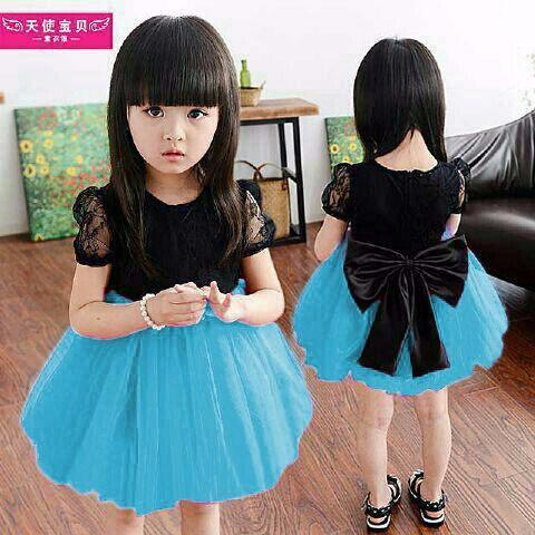 Foto Produk Dress Shan Shan Kid Baju Anak Perempuan Lucu dari Carol R. Duncan Store