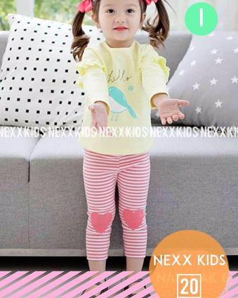 Foto Produk nexx kids 20 kode I dari Carol R. Duncan Store