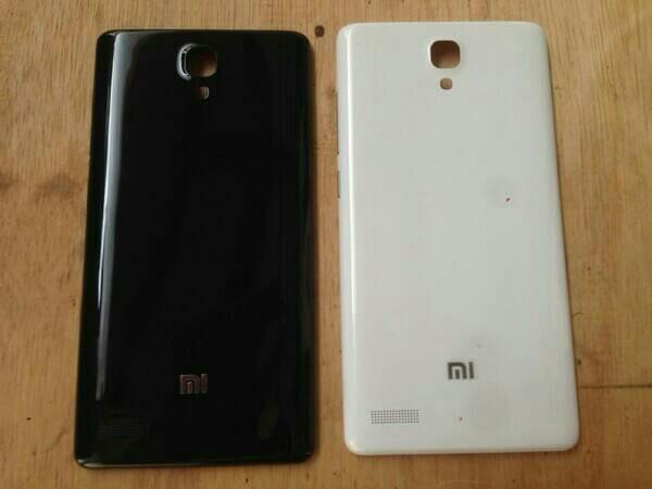 Back Cover Tutup Baterai Xiaomi Redmi Note 1 BackDoor Casing Belakang