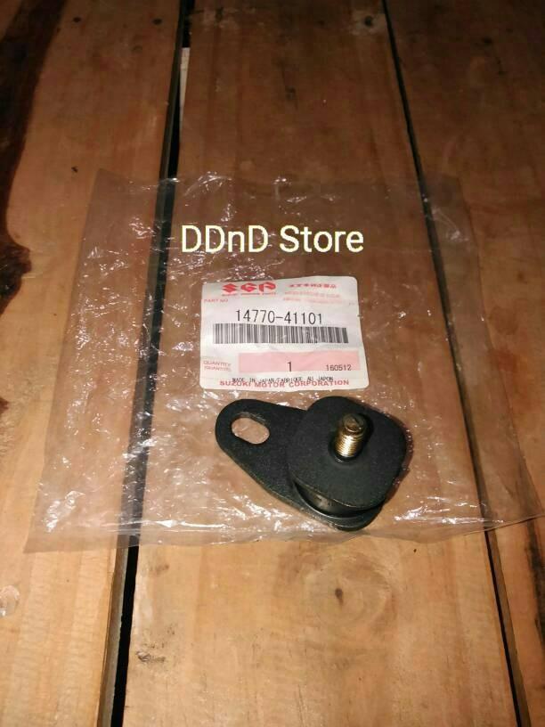 harga Dudukan/damper knalpot bagian depan sgp suzuki ts 125 Tokopedia.com