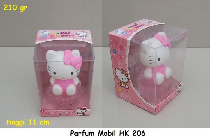 Jual Parfum Mobil Hello Kitty 206 Pusat Hellokitty 08 Tokopedia