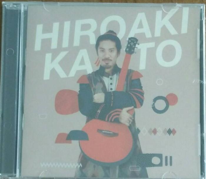 harga Hiroaki kato - selftitled Tokopedia.com