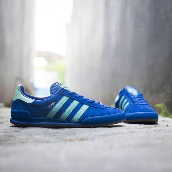 Jual Adidas Series Jeans City Series/ Bern Gum Blue/ Easy Green/ Gum 39b2e9a - accademiadellescienzedellumbria.xyz