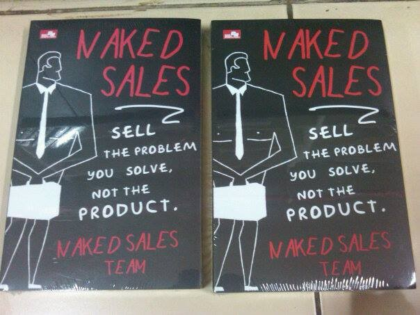 harga Naked sales-tanto surioto Tokopedia.com