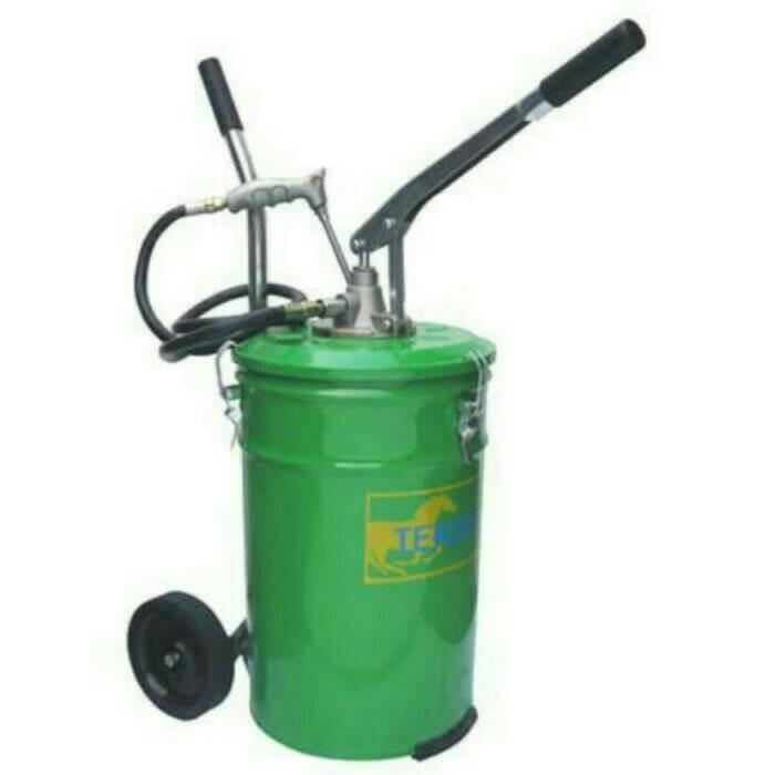 harga Tekiro pompa gemuk drum 20 l Tokopedia.com
