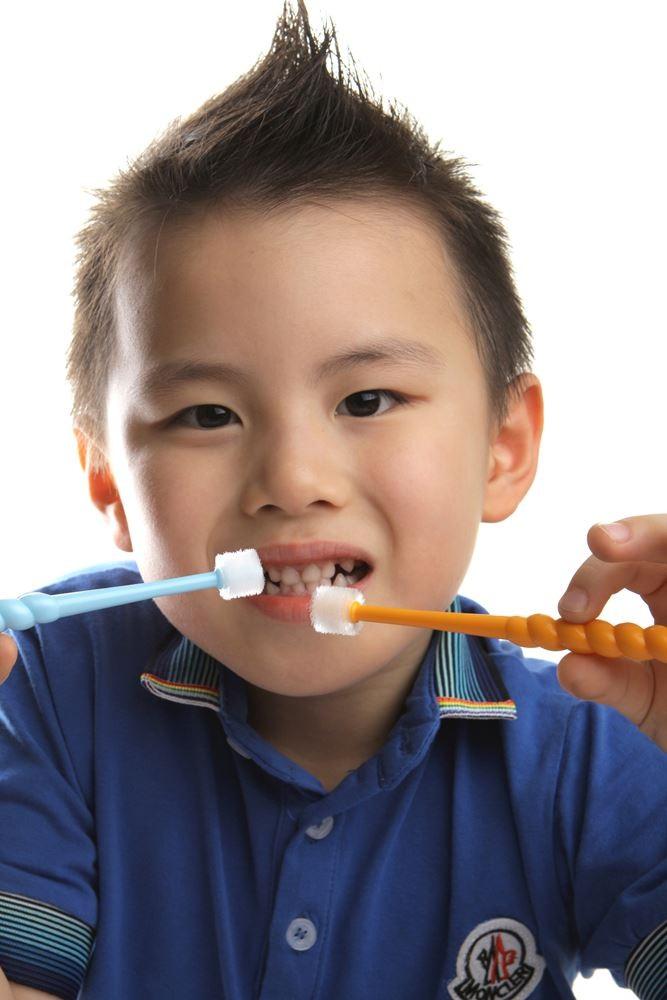... 360do Brush For Kids / Sikat Gigi Anak