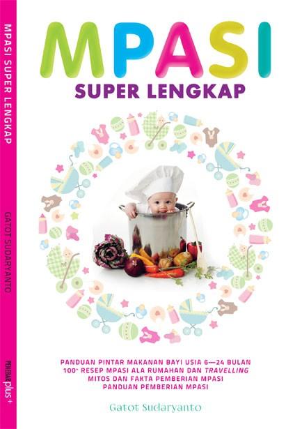 harga Buku mpasi super lengkap Tokopedia.com