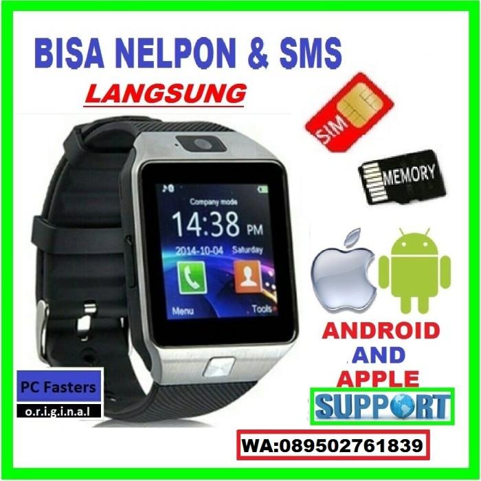 Jual Jam Tangan Handphone Cek Harga Di Pricearea Com