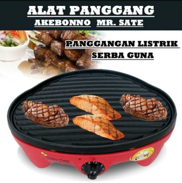 harga Murah panggangan alat panggang pemanggang grill pan griller bbq steak Tokopedia.com
