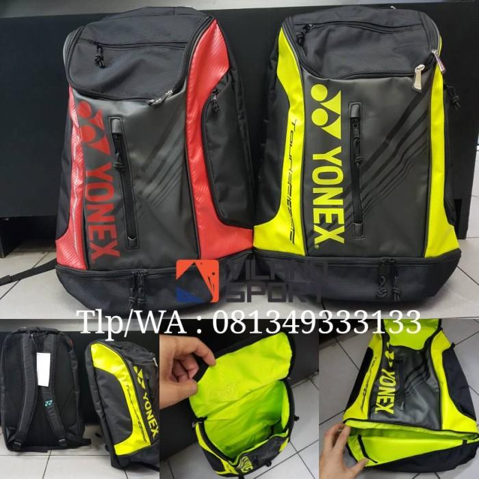 harga Backpack badminton yonex 9612 ex Tokopedia.com