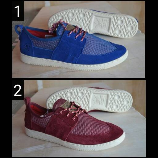 Info Sepatu Adidas Keren Travelbon.com