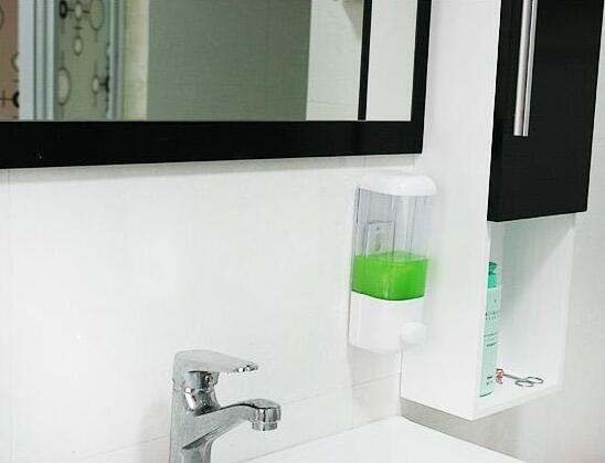harga D1 Dispenser Sabun Single Tokopedia.com