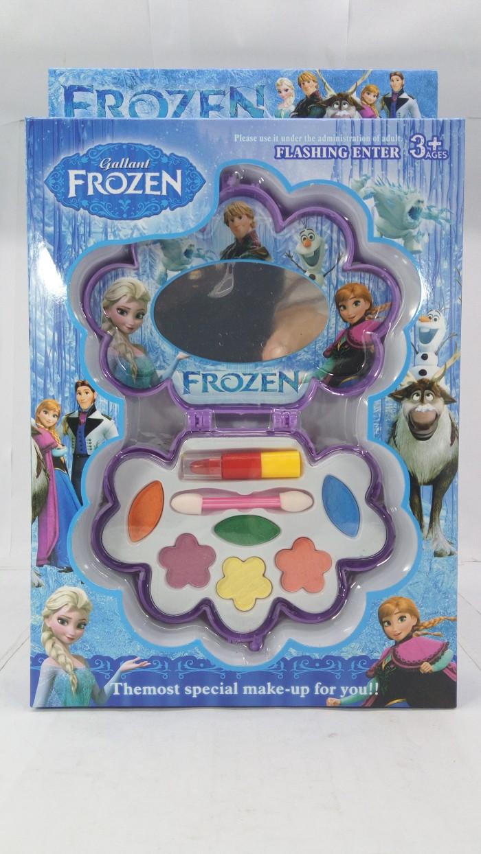 Foto Produk Mainan Make Up Girl Frozen - Mainan Anak Perempuan Dandan dari MAG TOYS