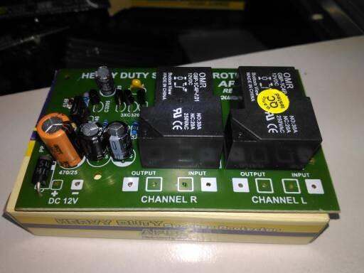 harga Kit speaker protector protektor 2 x 30a Tokopedia.com