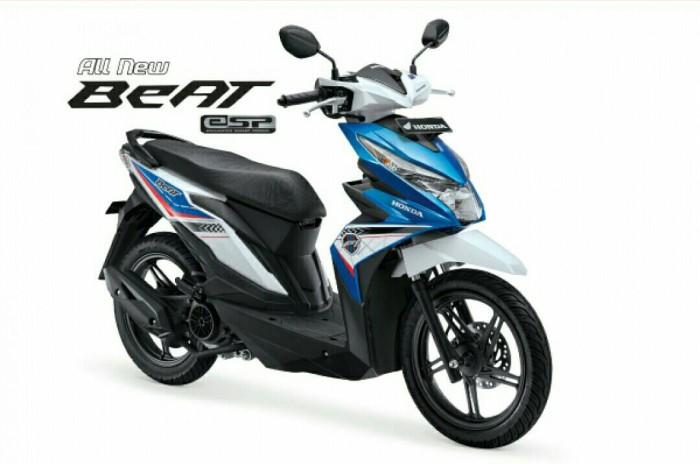 Jual Kredit Motor Baru Honda Beat Bogor - Kota Bogor - PAS ...