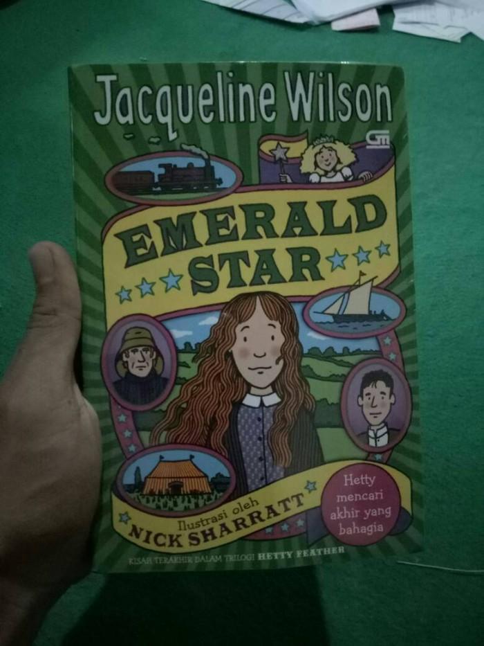 harga Emerald star Tokopedia.com