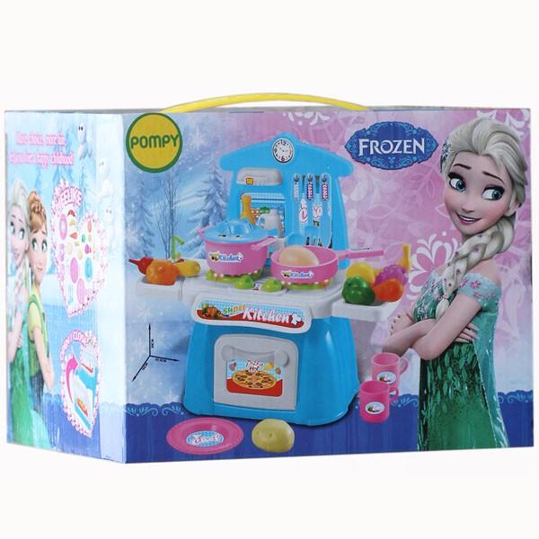 Jual Promo Mainan Anak Kitchen Set Mini Frozen Mainan Masak Masakan Maina Kota Tangerang Selatan Leona Andira Tokopedia