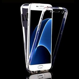 Softcase 360 Bening Samsung A7 2016 A710 Full Casing Body Silikon Source · Softcase 360 Bening Samsung S8 Full Casing Body Silikon Case
