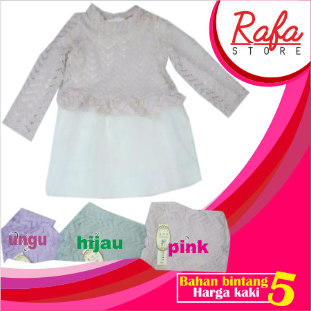 Katalog Baju Anak Wanita Hargano.com