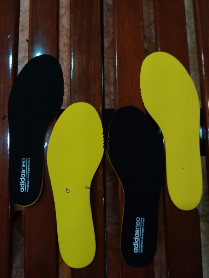 adidas cloudfoam insoles