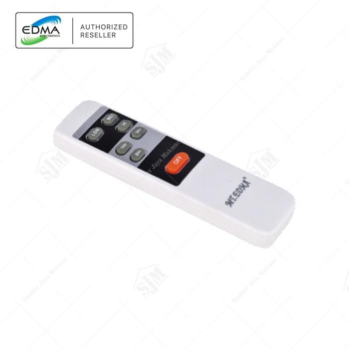 harga Mt. edma remote control 2 (complete set) ac motor Tokopedia.com