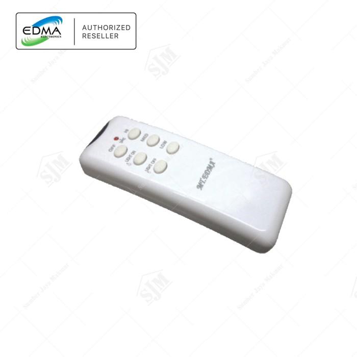 harga Mt. edma remote control 1 (complete set) ac motor Tokopedia.com