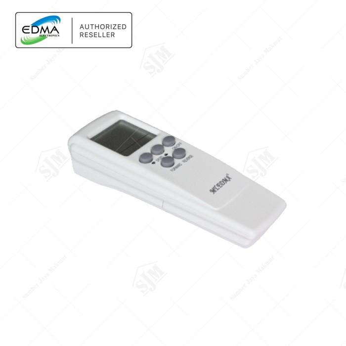 harga Mt. edma remote control 6 (complete set) dc motor Tokopedia.com