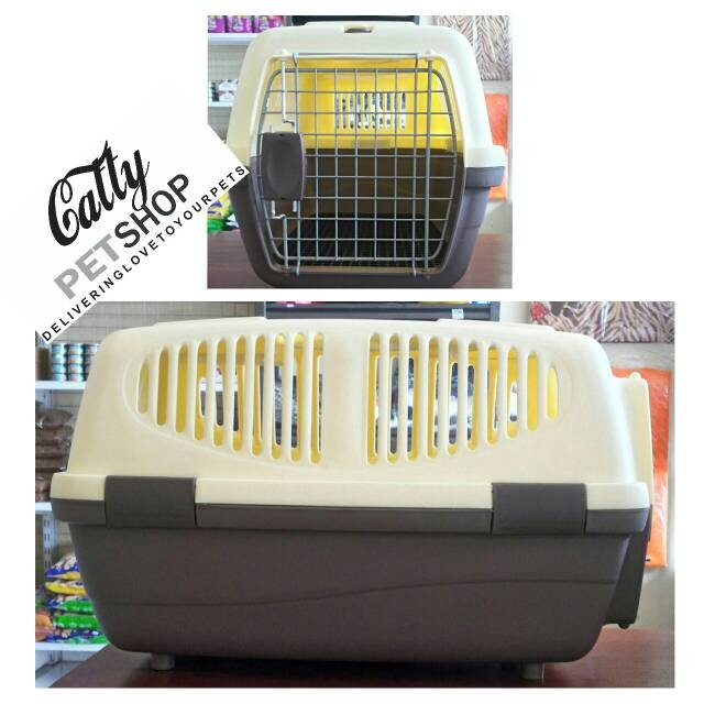 harga Pet cargo Tokopedia.com