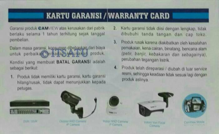 Jual CCTV IP CAMERA - VR CAM FULL HD 1 3 MP merk  CAMVIEW VR-T6M - DKI  Jakarta - IT SATU   Tokopedia