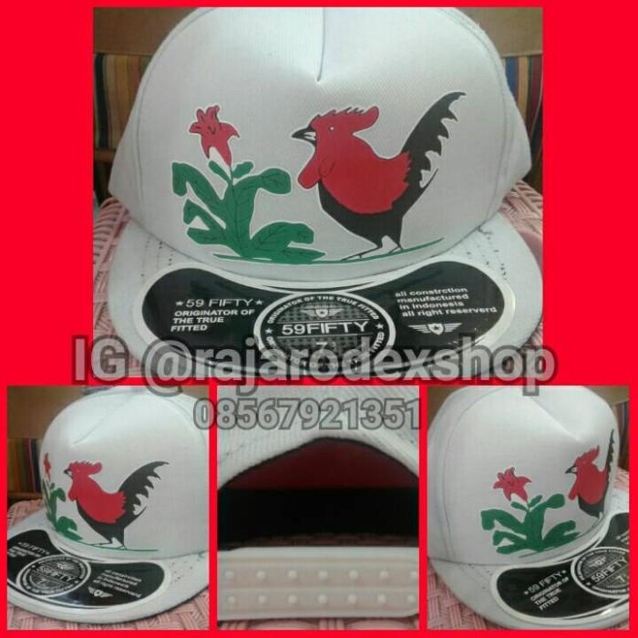 harga Topi Snapback Mangkok Ayam Murah Unik Bagus Tokopedia.com