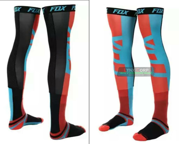 harga Kaos kaki motocross fox racing proforma knee brace socks Tokopedia.com