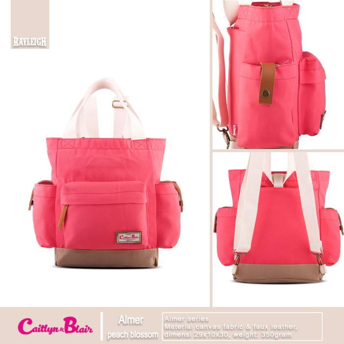 SHAE FASHION BAG DUO TYPE PLAIN COKLAT ✓. Source · Tas ransel caitlyn    blair 1b492a17d4