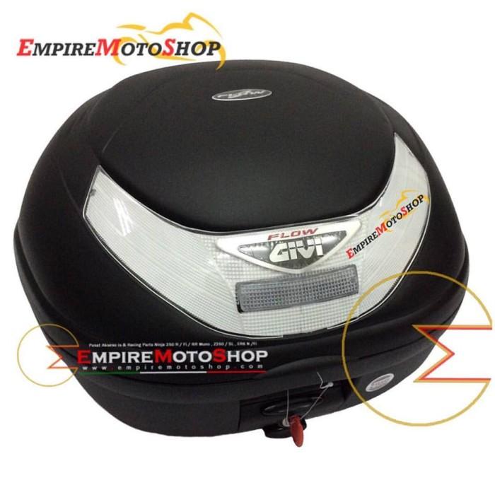 harga Box motor givi e350 nt no stop light Tokopedia.com