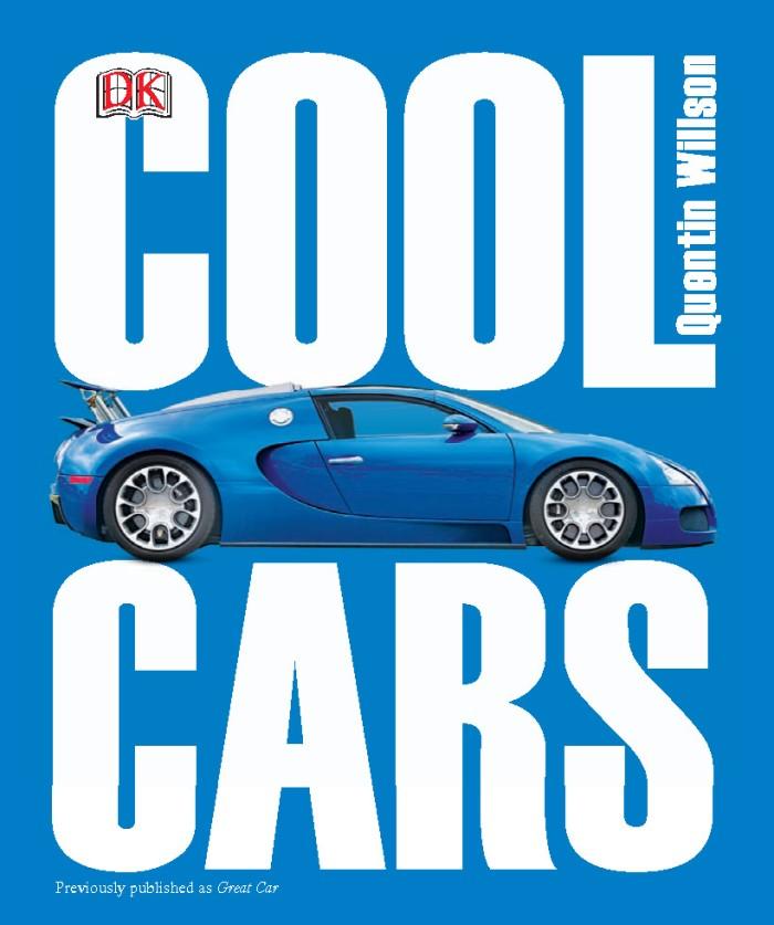 harga Cool cars (dk publishing) [ebook/e-book] Tokopedia.com
