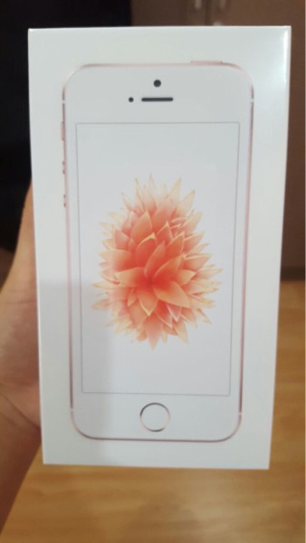 harga Apple iphone se 16gb bnib fu garansi distributor Tokopedia.com