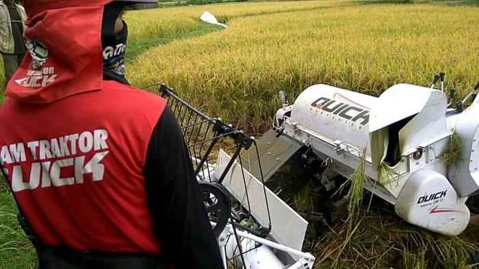 Cara Cerdas untuk Memilih Mesin Pertanian yang Berkualitas Baik