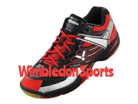 harga Sepatu victor sha 920 ltd / sepatu badminton victor sha920ltd cd red Tokopedia.com