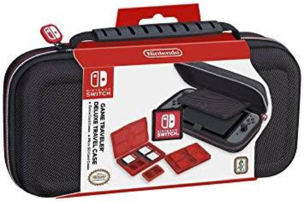 harga Rds nintendo switch travel case - switch pouch/case Tokopedia.com