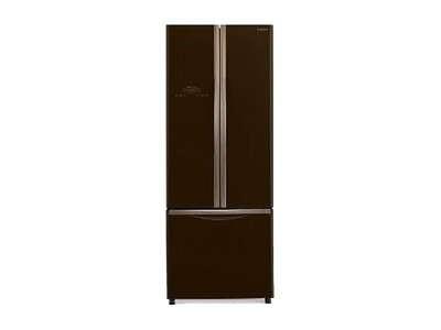 harga Hitachi - multi door refrigerator rwb55pgd2g Tokopedia.com