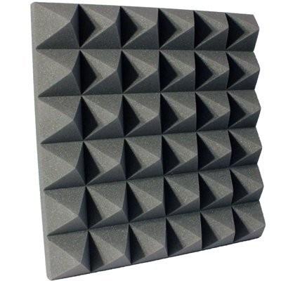 harga Busa piramid/ busa peredam suara/ busa akustik Tokopedia.com