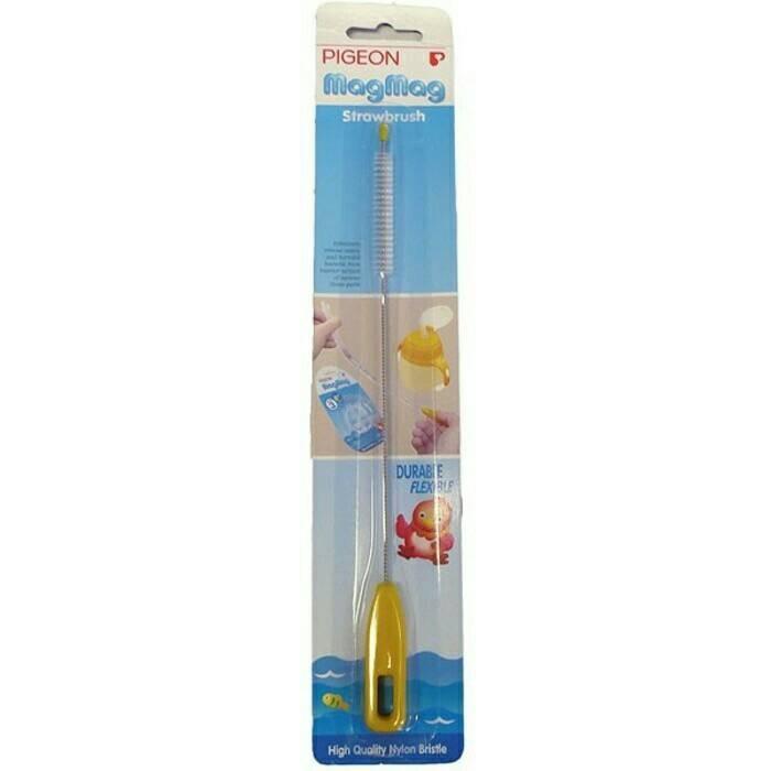 harga Sikat botol/magma straw pigeon sku#215 Tokopedia.com