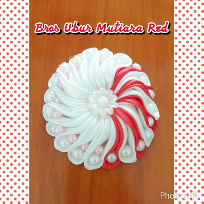 Foto Produk Btos Ubur Mutiara Merah dari christina-sofyan