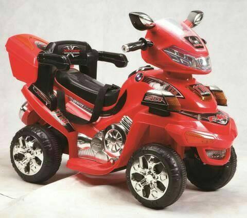 harga Motor aki pliko pk 668 atv Tokopedia.com