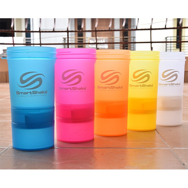 harga Smartshake cup (tanpa tutup) - gelas smart shake smart shaker fitness Tokopedia.com