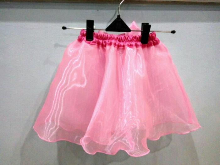 harga Rok ballet kaca / shiny skirt anak Tokopedia.com