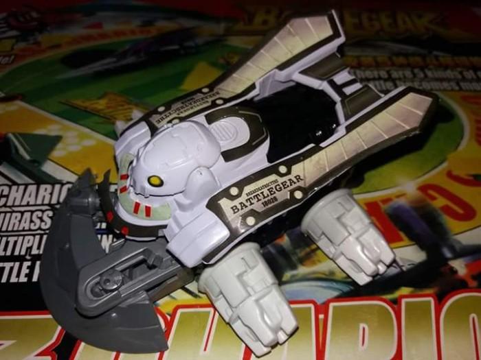 harga Crush gear break deathscythe jiada Tokopedia.com