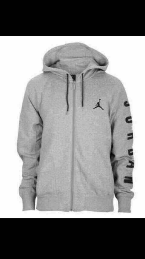 bbdfa0b044be53 Jual Hoodie Zipper Sweater Switshirt Jaket AIR JORDAN Terlaris Dan ...